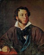 Quatre Poèmes (Alexandre Pouchkine)