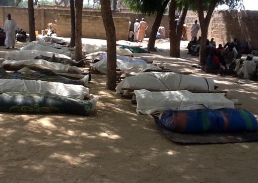 Borno, Nigeria