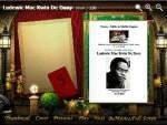 Ludewic Mac Kwin De Davy – Poèmes, livre audio, e-book