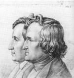 Contes (Frères Grimm)