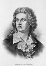 Le triomphe de l'amour (Friedrich von Schiller)