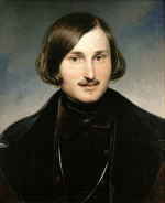 Les Âmes Mortes – Nikolaï Gogol