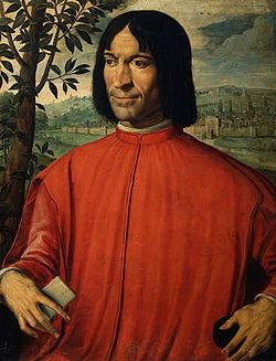 Laurent de Médicis