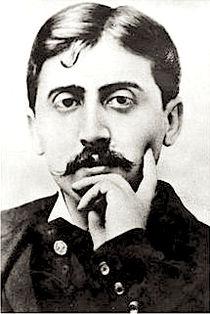 A la recherche du temps perdu (Marcel Proust)