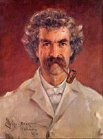 Mark Twain – Le Passeport Russe