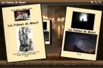 """E-book """"Les Poèmes de Minuit"""""""