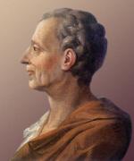 Dialogue Sylla et d'Eucrate (Montesquieu)
