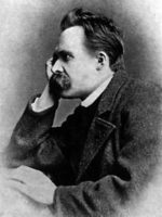 NIETZSCHE, Friedrich – Loi contre le christianisme -audio