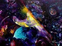 Viviane Flandre, La Galaxie du Bonheur