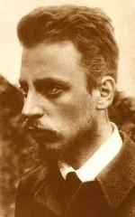 Les Roses (Rainer Maria Rilke) poème audio