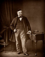 Charles Augustin SAINTE BEUVE