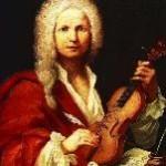 Vivaldi .
