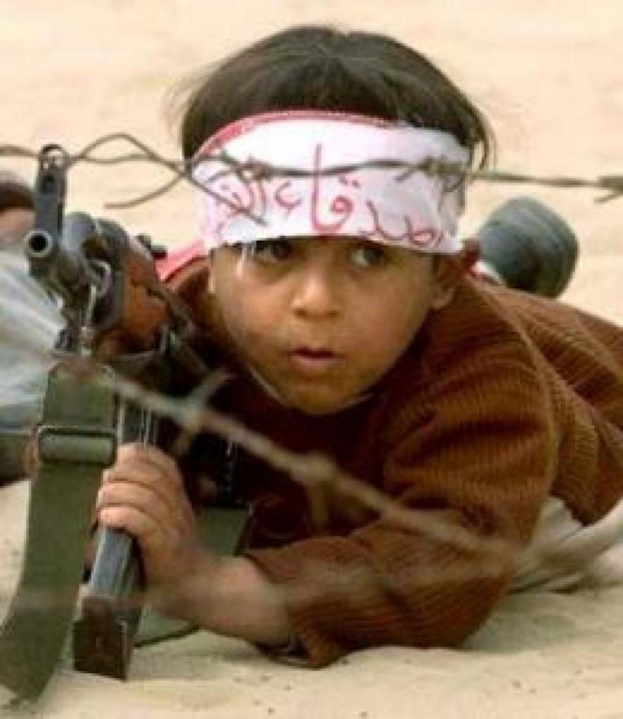 Enfant-soldat
