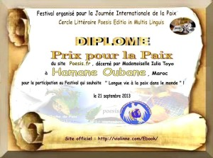 diploma iulia-site Poesis-Hamane Oubane