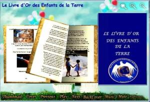 Le Livre d'Or des Enfants de la Terre