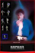 Michael Jackson danse