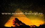 Le Miracle de la Pyramide du Soleil, dans les Montagnes Bucegi de Roumanie