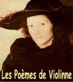 Violinne – Poèmes