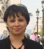 Monia Boulila