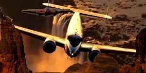 disparitions d'avions