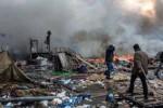 Ukraine en ruines