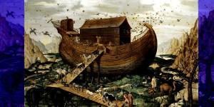 Arche de Noé, Simon de Myle
