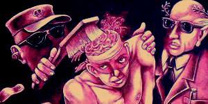 Manipulation mentale à distance