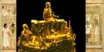 Les Mystères de la Bible -12 : Le Grand Voyage de l'Âme-Lumière vers la Pensée divine