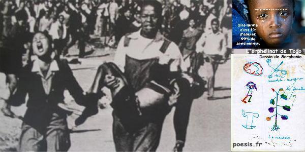La journée de l'enfant africain
