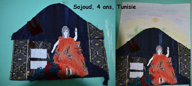 Sojoud, Tunisie