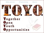 T.O.Y.O. – Educaţie, Fraternitate, Pace
