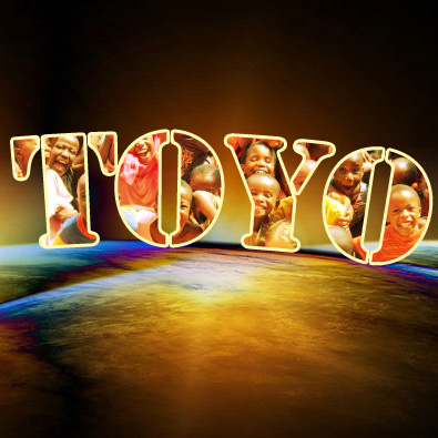 Together Open Youth Opportunities TOYO