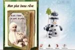 """E-book """"Mon plus beau rêve"""""""