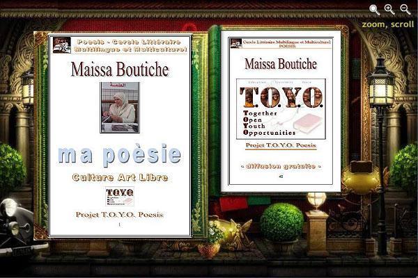 Maissa Boutiche