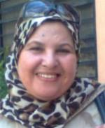 Rachida Zaidi