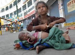 Riaz Hussain din Rawalpindi, Pakistan- Street children-5