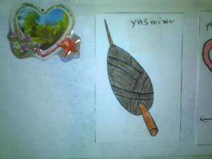Yasmine-14ans-Annaba Algérie