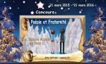 """Concours Poésie et Fraternité – 21 mars """"Le Plus Beau Poème"""""""
