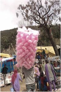 Holi fair