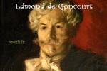 Edmond de GONCOURT– La Courtisane au Théâtre