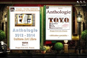 Anthologie 2012-2014
