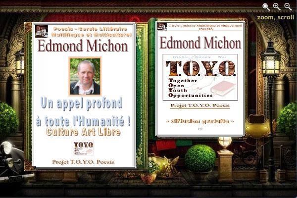 E-book Edmond Michon