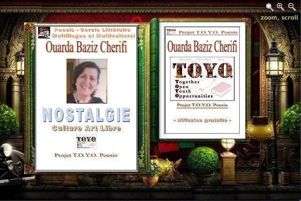 Ouarda Baziz Cherifi