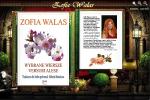 Zofia Walas – WYBRANE WIERSZE