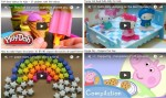 TOP Best Videos for Kids 4 – 7 playlists with 500 videos